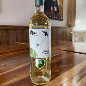 Ibice Sauvignon Blanc